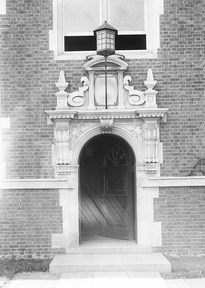 University of Pennsylvania, dormatories