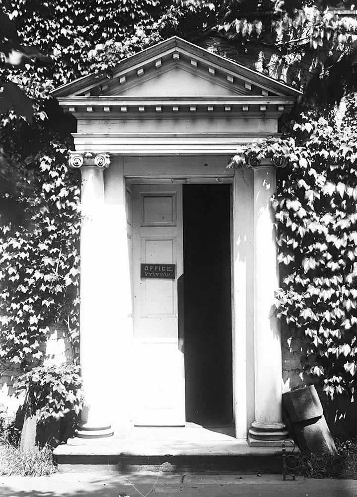 John Penn House,