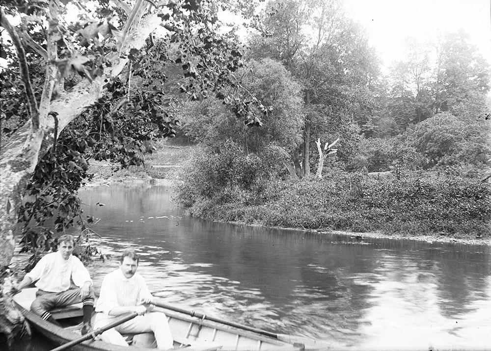 View at Lenape