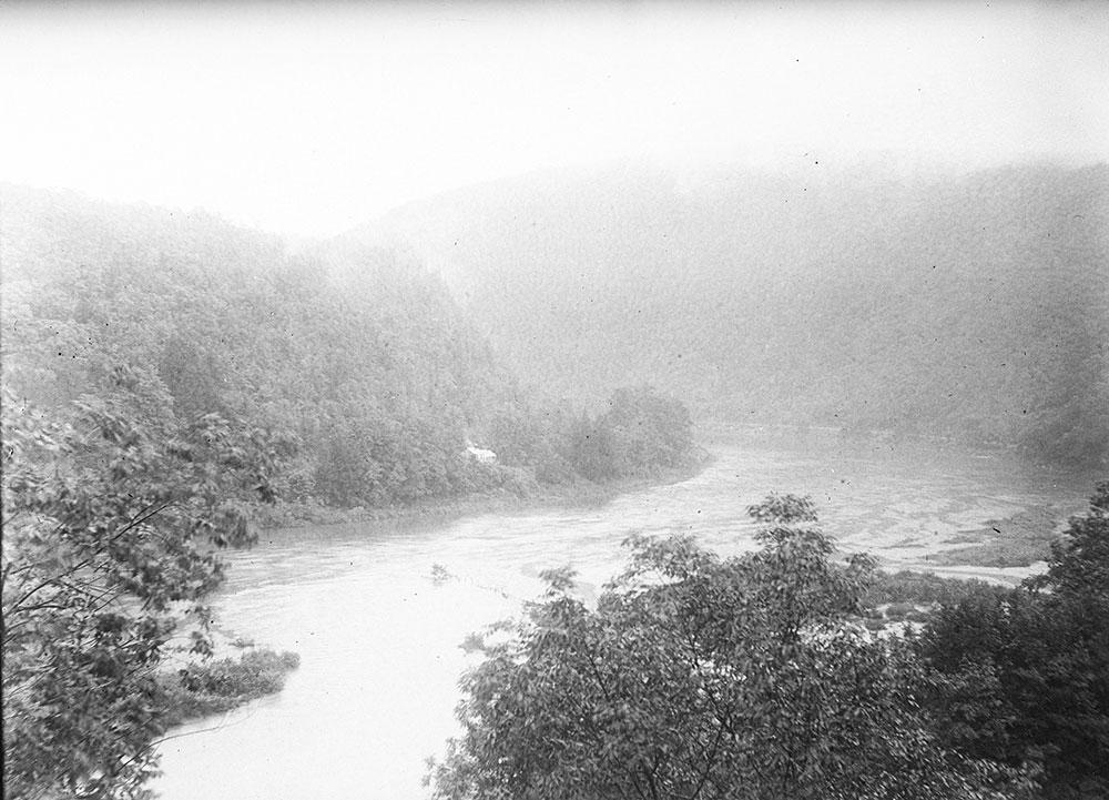 View- Delaware Water Gap