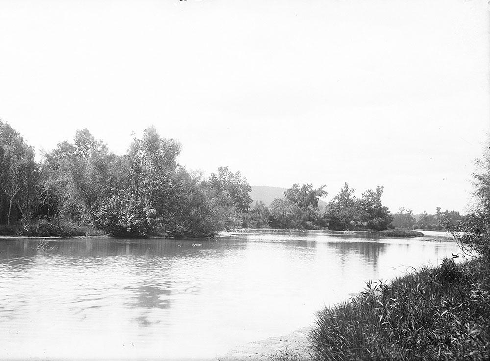 On the Conestoga Creek