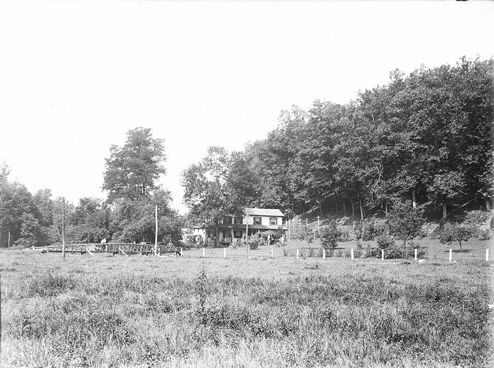 The Ferguson Homestead