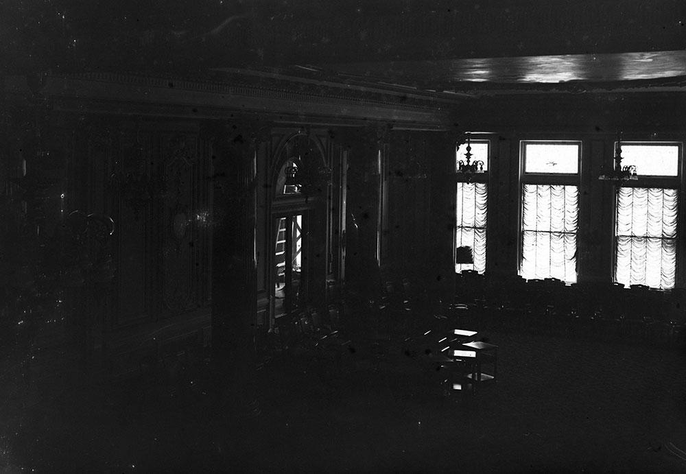 Bellevue Stratford Hotel, The Main Dining Room