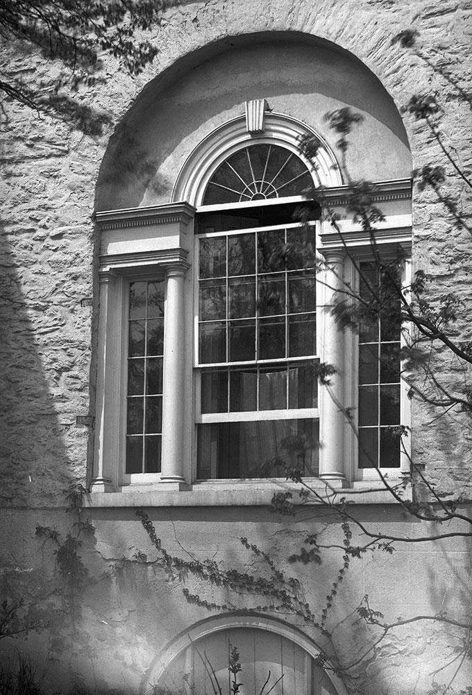 Hamilton House,