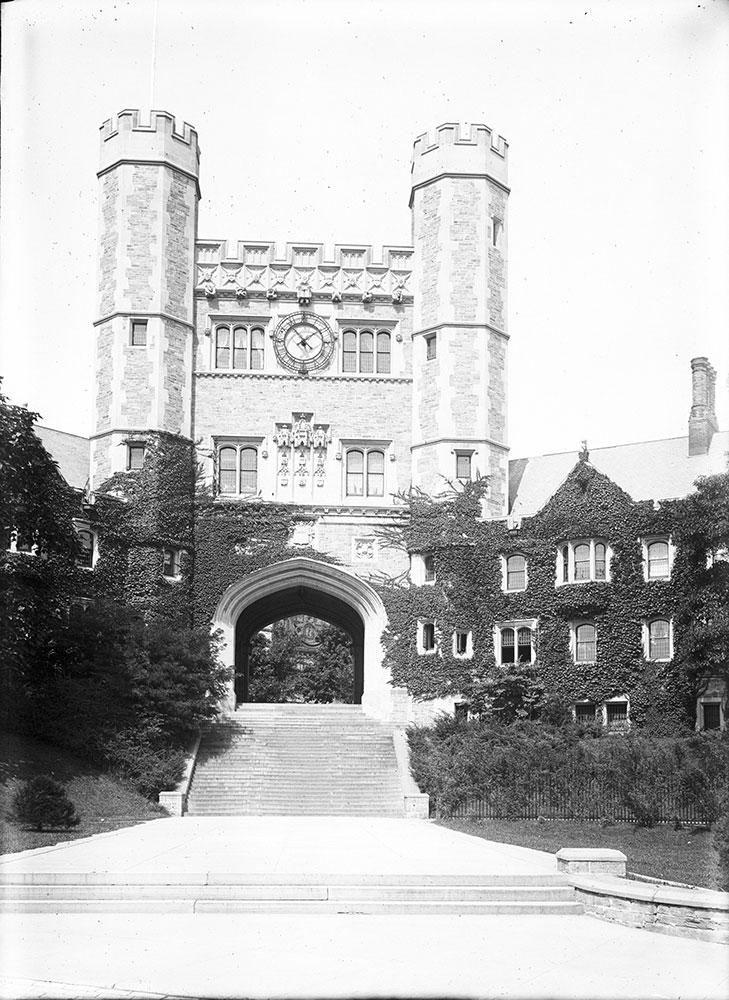 Blair Hall