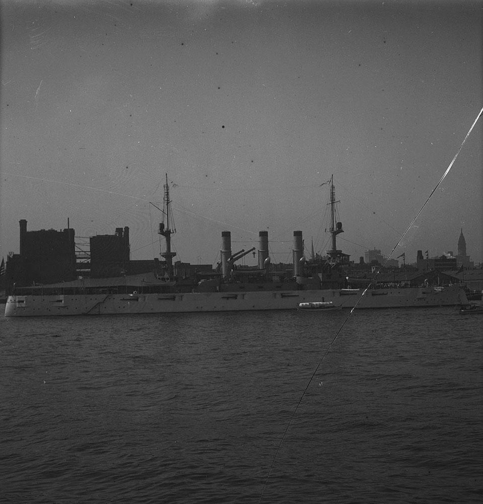 U.S.S. Battleship