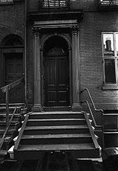 House Doorway