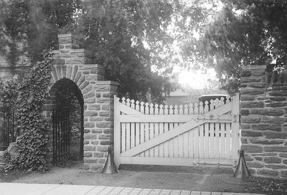 A Suburban Gateway, Germantown