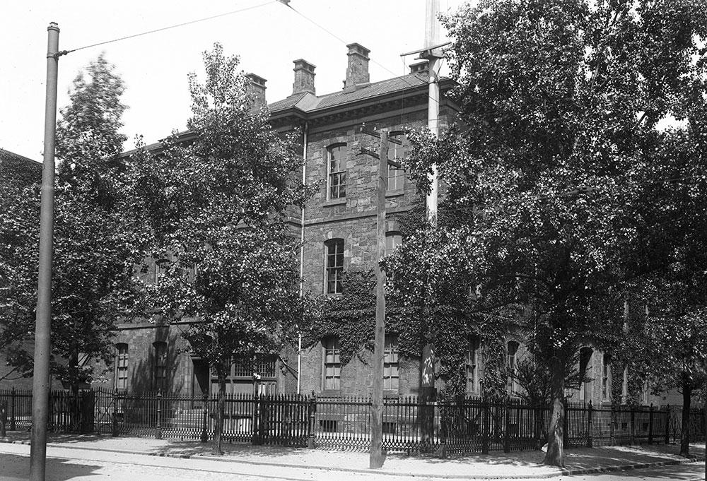 U. S. Grant Public School