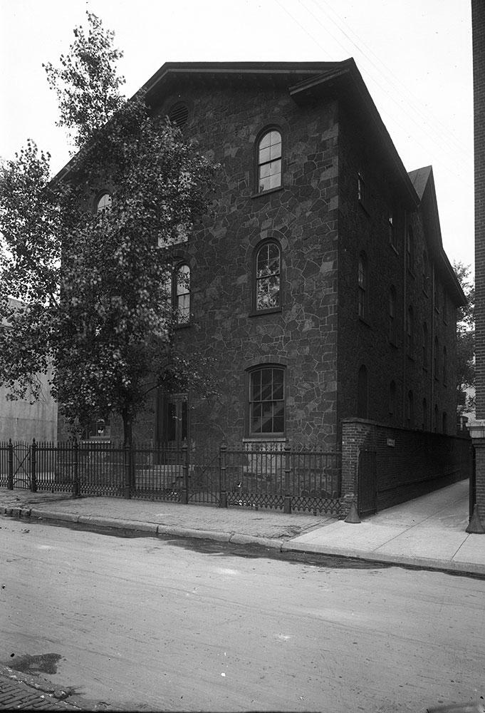 The Edwin Shippen Public School