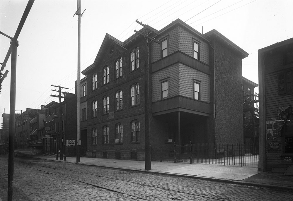 The Northern Liberties Public School