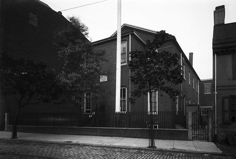 The Mifflin Public School