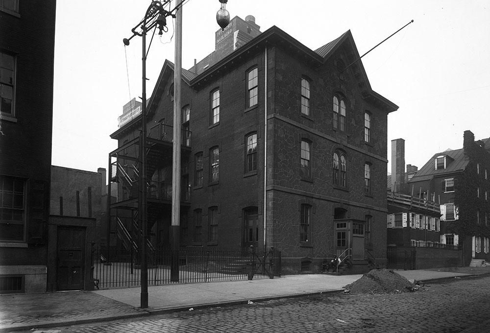 The John Agnew Public School