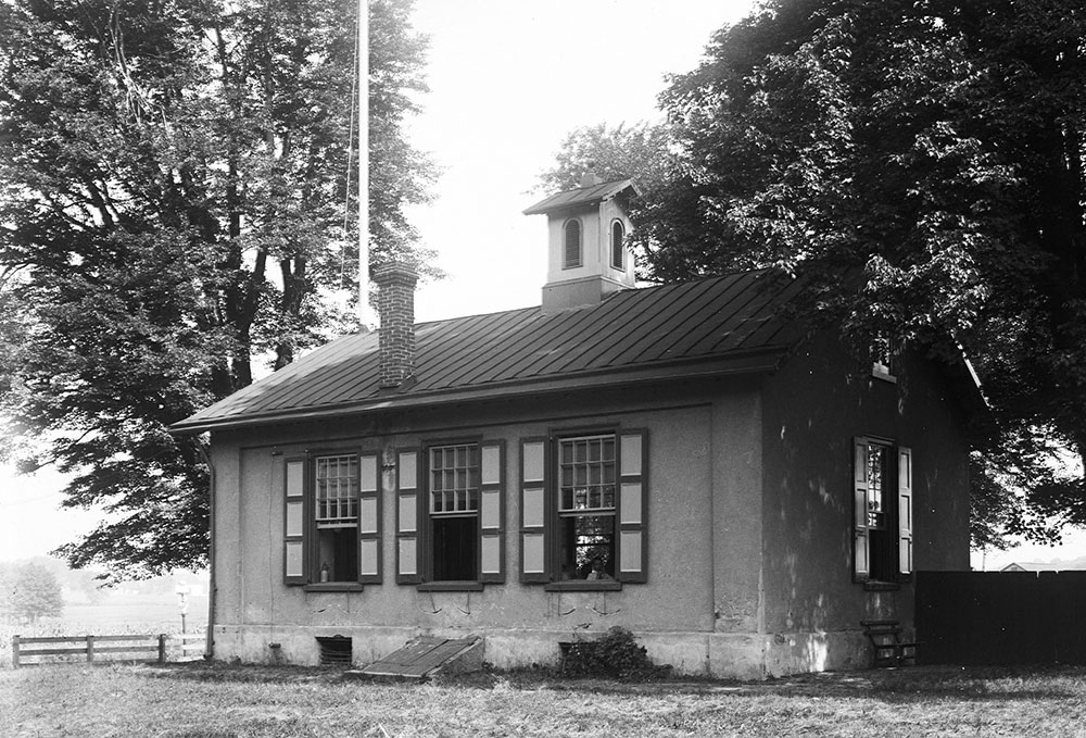 The Maple Grove Public School