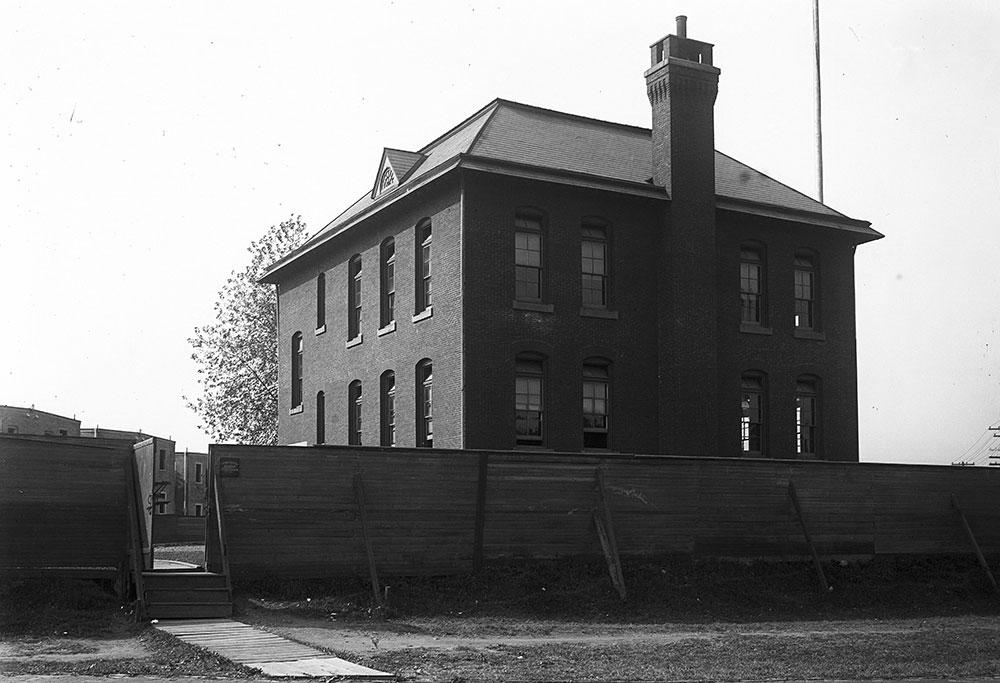 The John K. Lee Public School