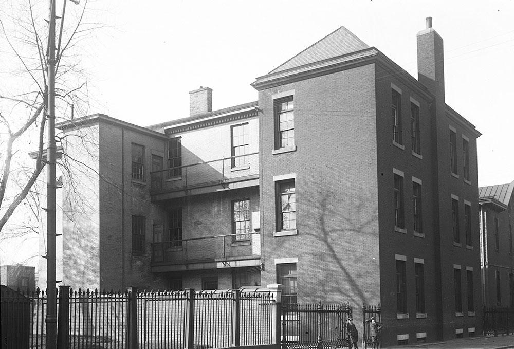 The Jackson Public School, No.1
