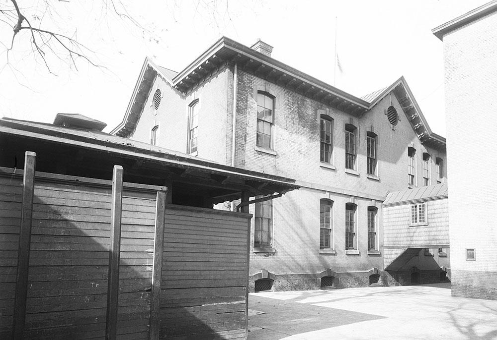 The Jackson Public School, No.2