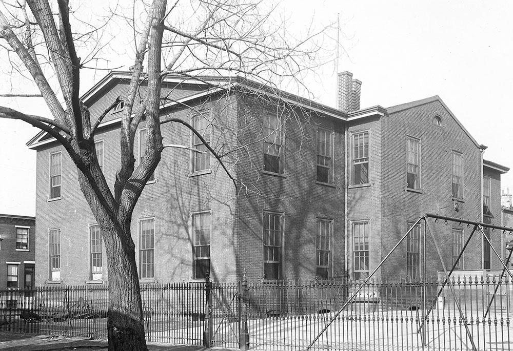 The Tasker School