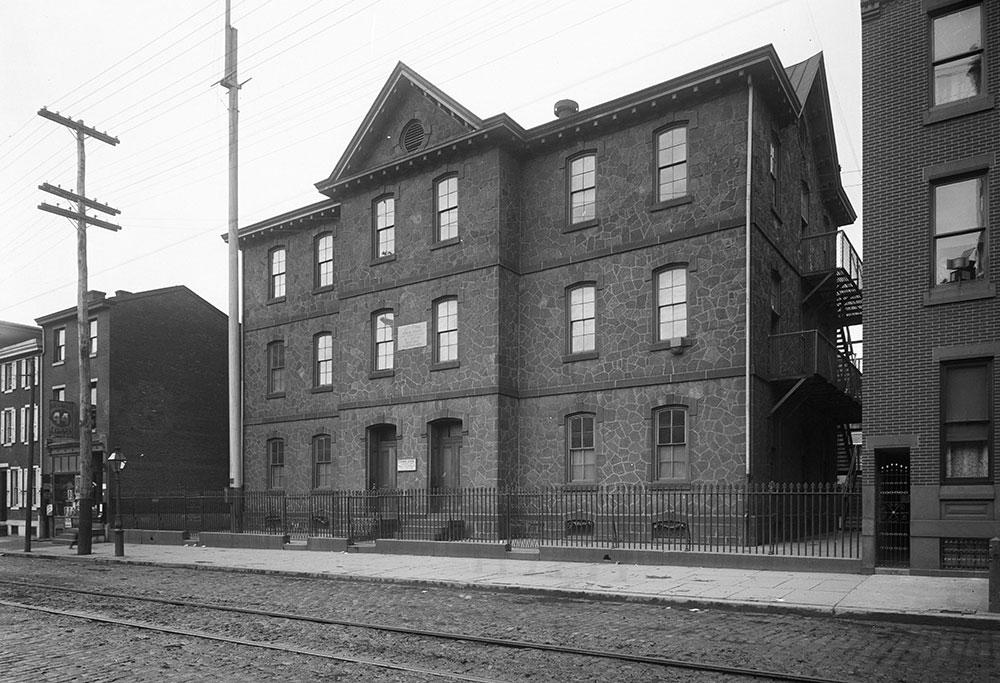 The Jefferson Public School