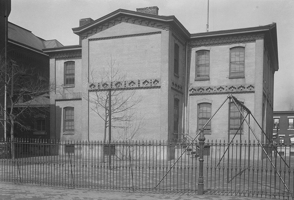 The Landreth Public School, No.1
