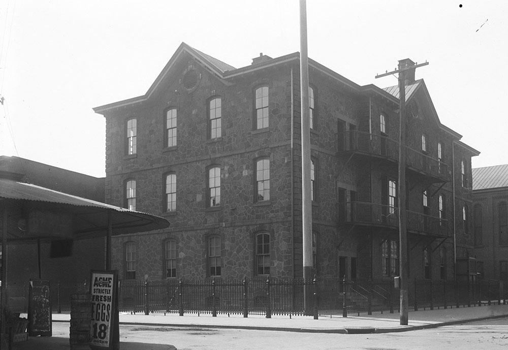 The William S. Pierce Public School