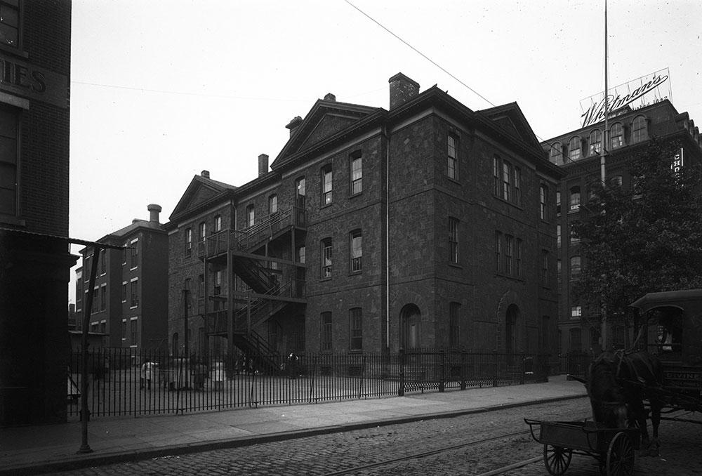The Northeast Public School