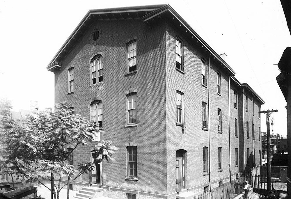 The Edward M. Paxson Public School