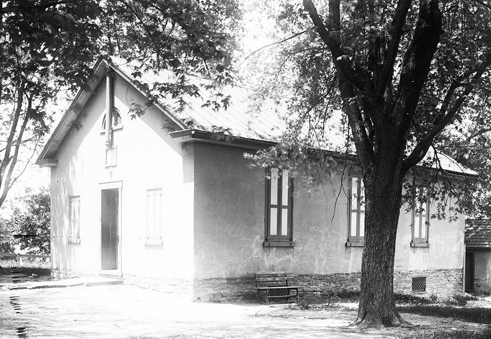 The Mechanicsville Public School, Byberry