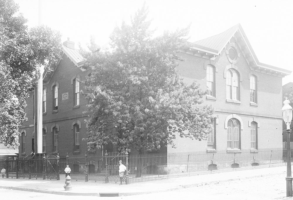 Mantua Public School