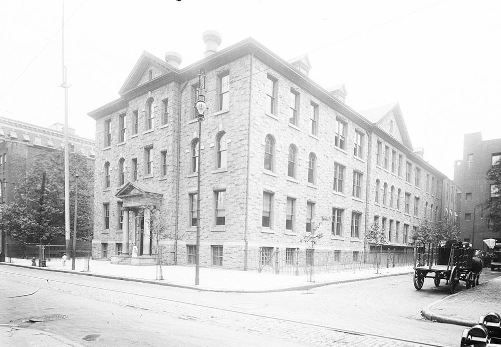 Northeast Public School