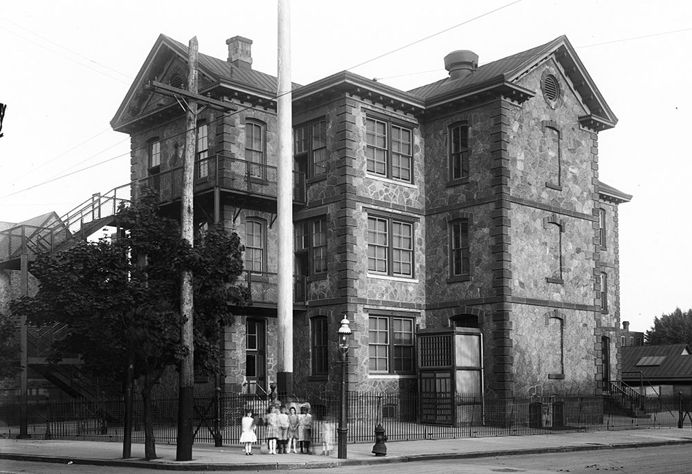 Jesse George Public School