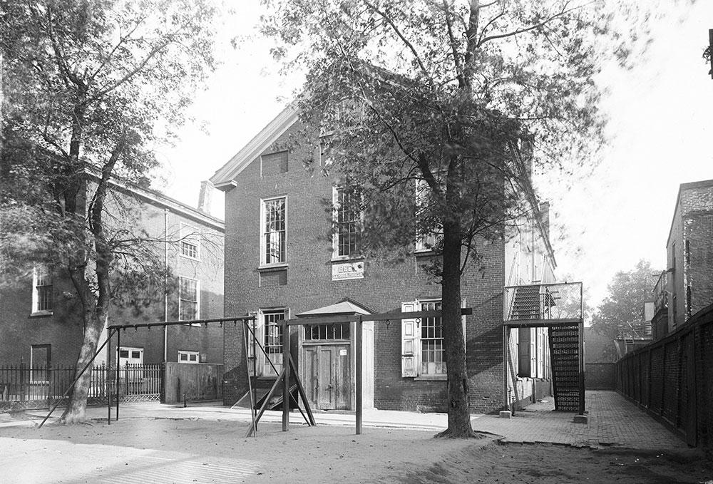 Paul Beck's School