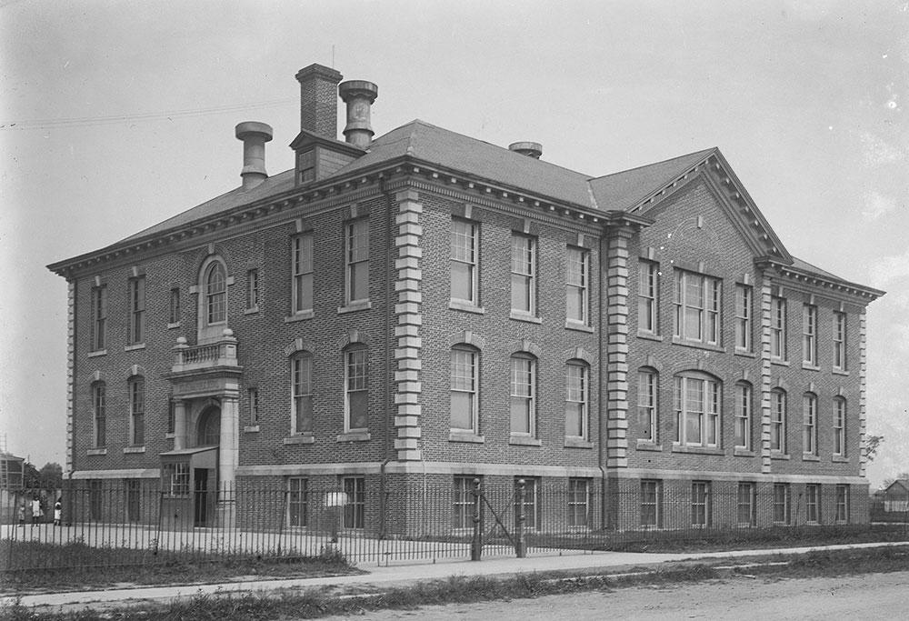 The Boons Dam Public School, No.2
