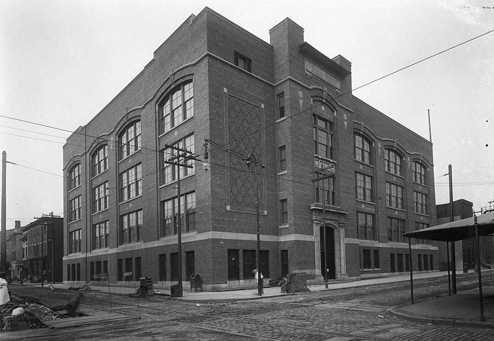 Thomas Durham Public School