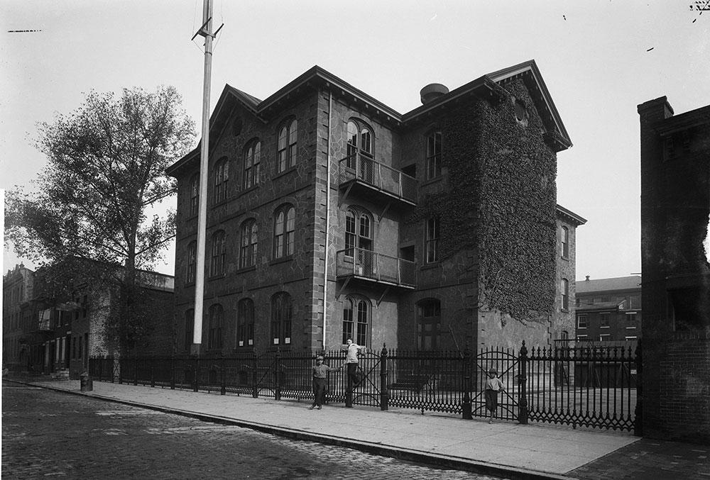 Washington Public School