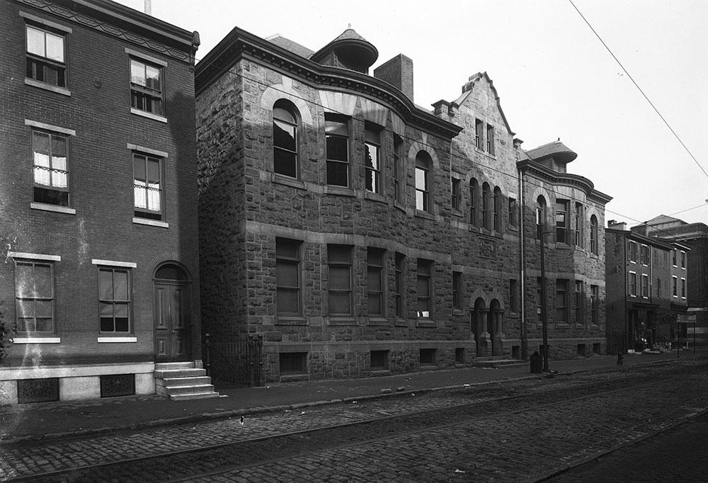 Wharton Public School