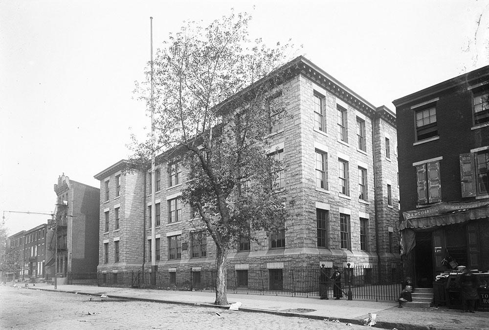 Henry Burk Public School