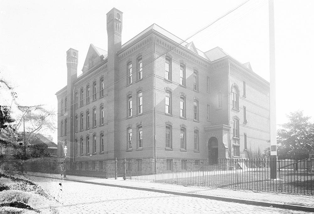 Alexander Henry Public School