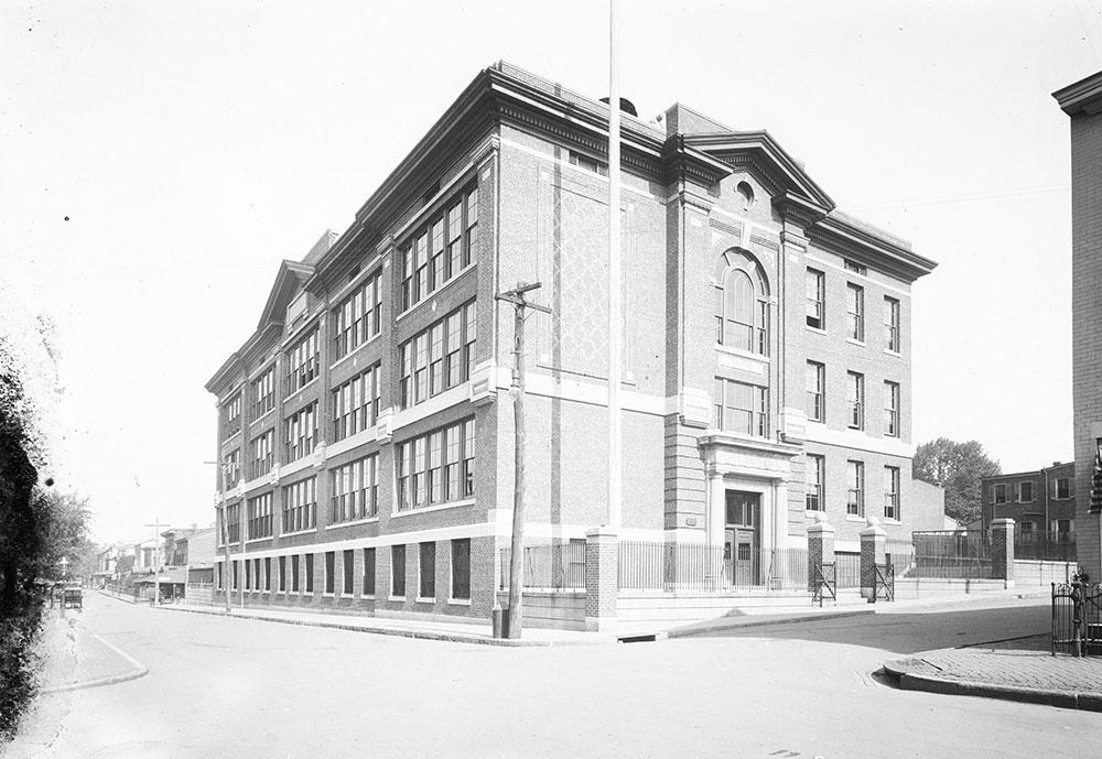 John Marshall Public School