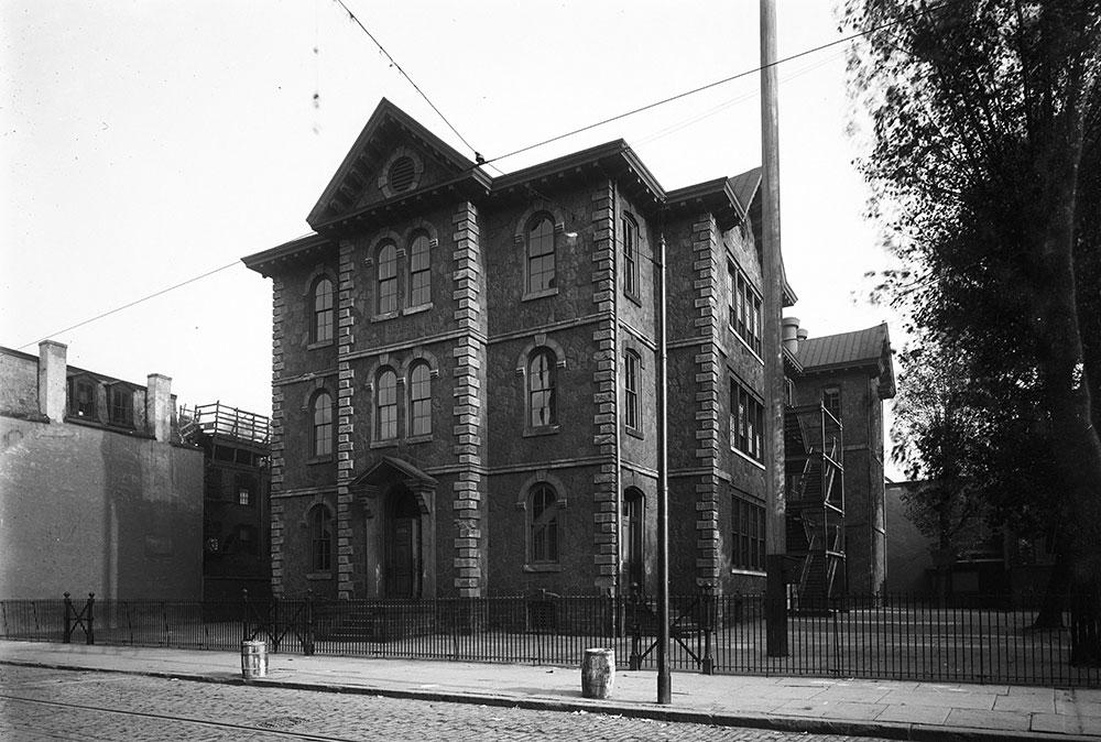 Mount Vernon Public School