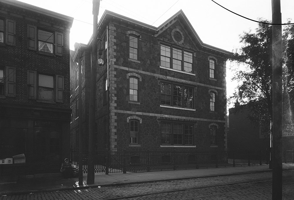 William M. Meredith Public School