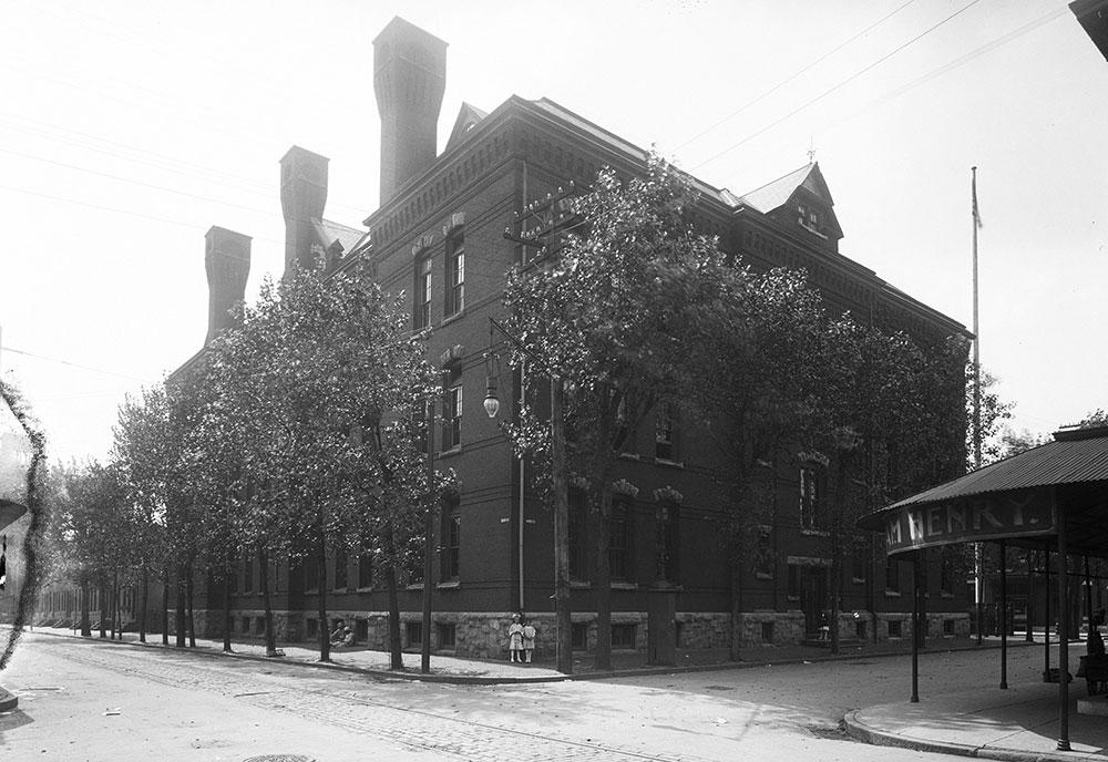 Francis M. Drexel Public School