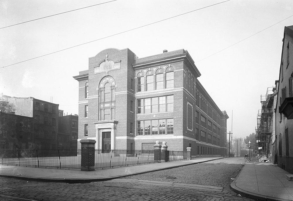 The General George A. McCall Public School