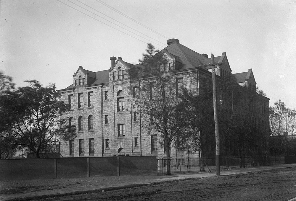 John H. Taggart Public School