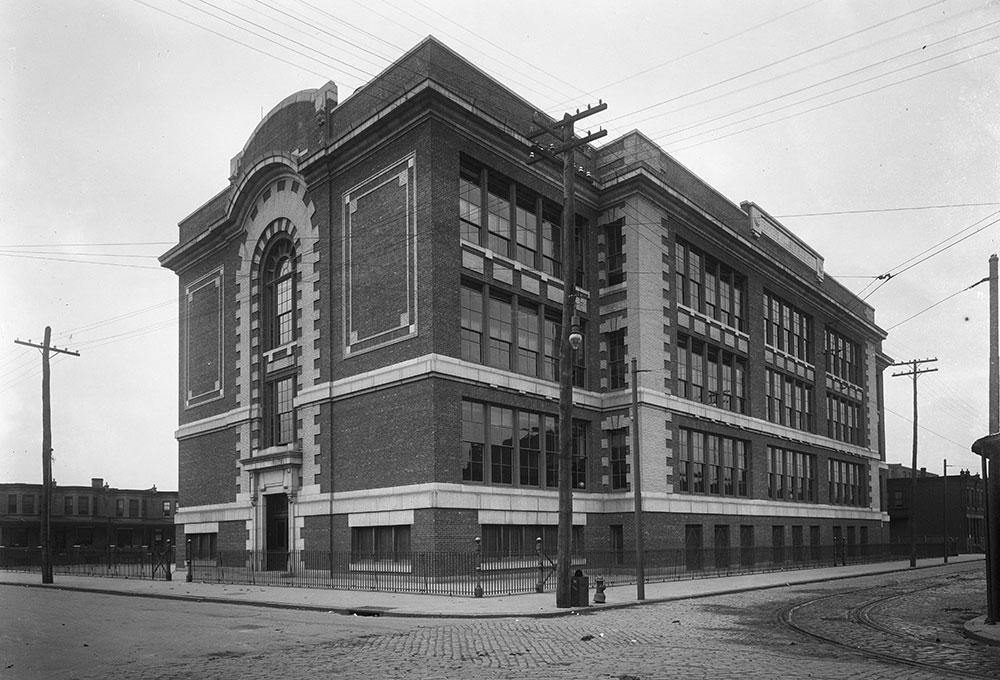 Frances E. Willard School