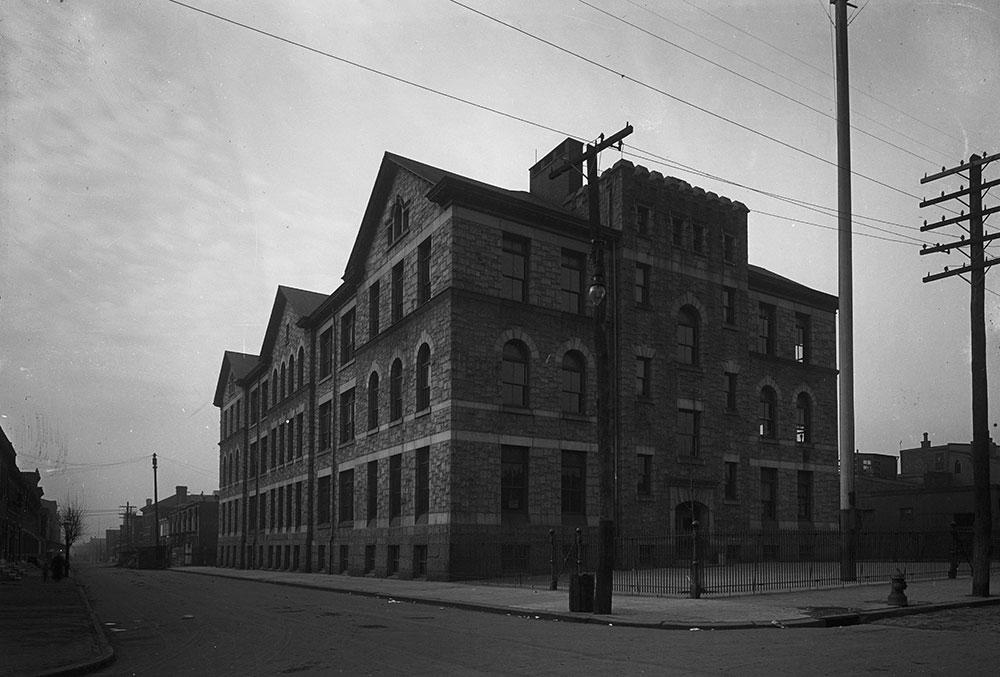 Isaac A. Sheppard Public School