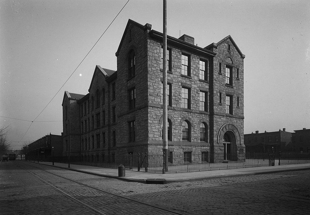George H. Thomas Public School