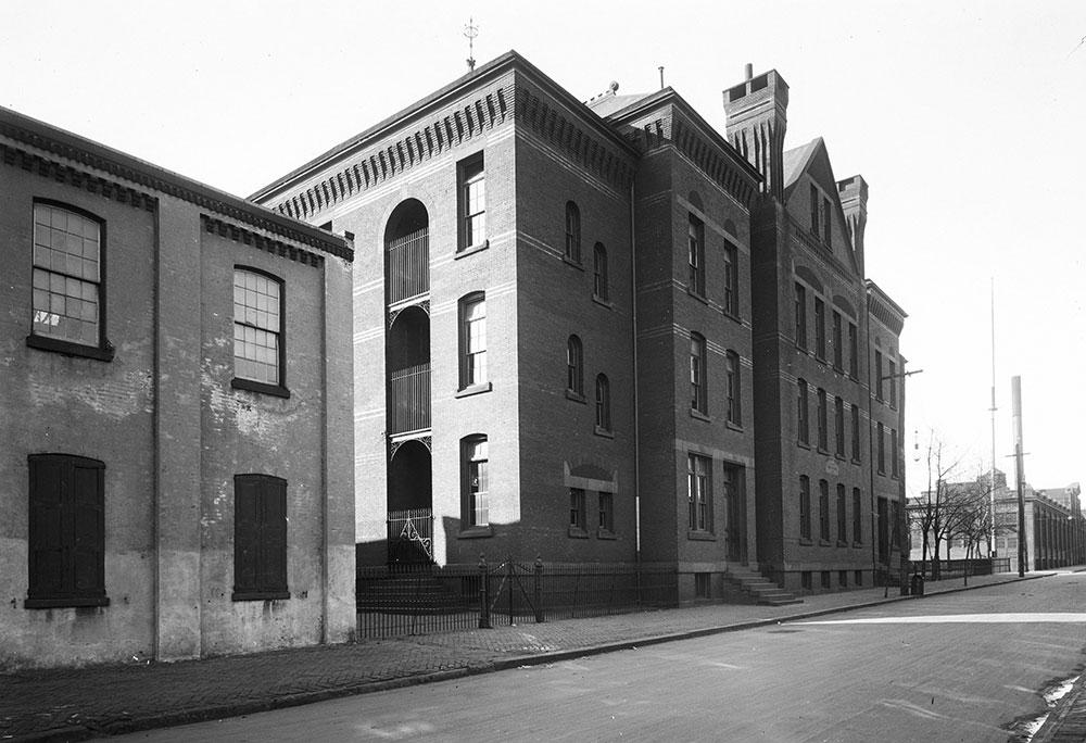 Henry Armitt Brown Public School