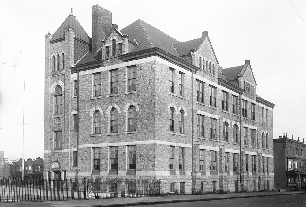 John Sartain School