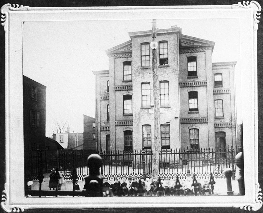 George Chandler School